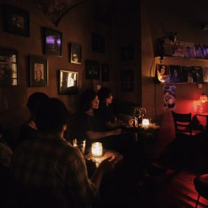 Discover tucked-away bars in Hanoi Old Quarter
